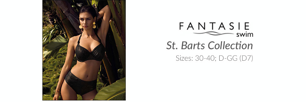 St. Barts by Fantasie