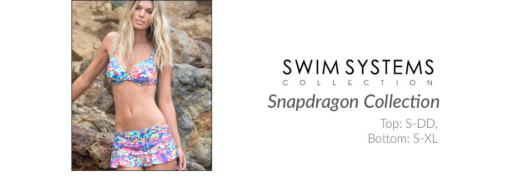 Snapdragon by Swim Systems
