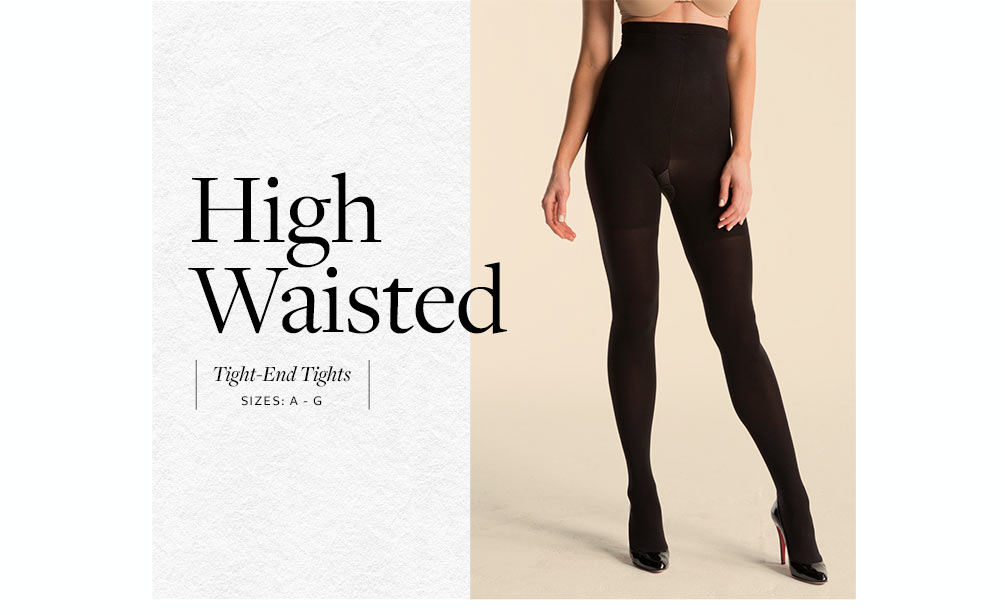SPANX High-Waisted Tight-End Tights 167