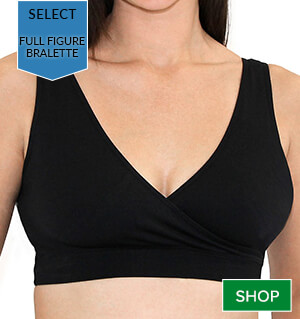 2017 Full Select Favorite Bralette