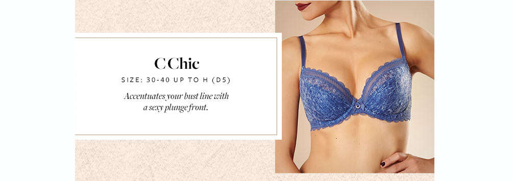 C Chic Sexy by Chantelle