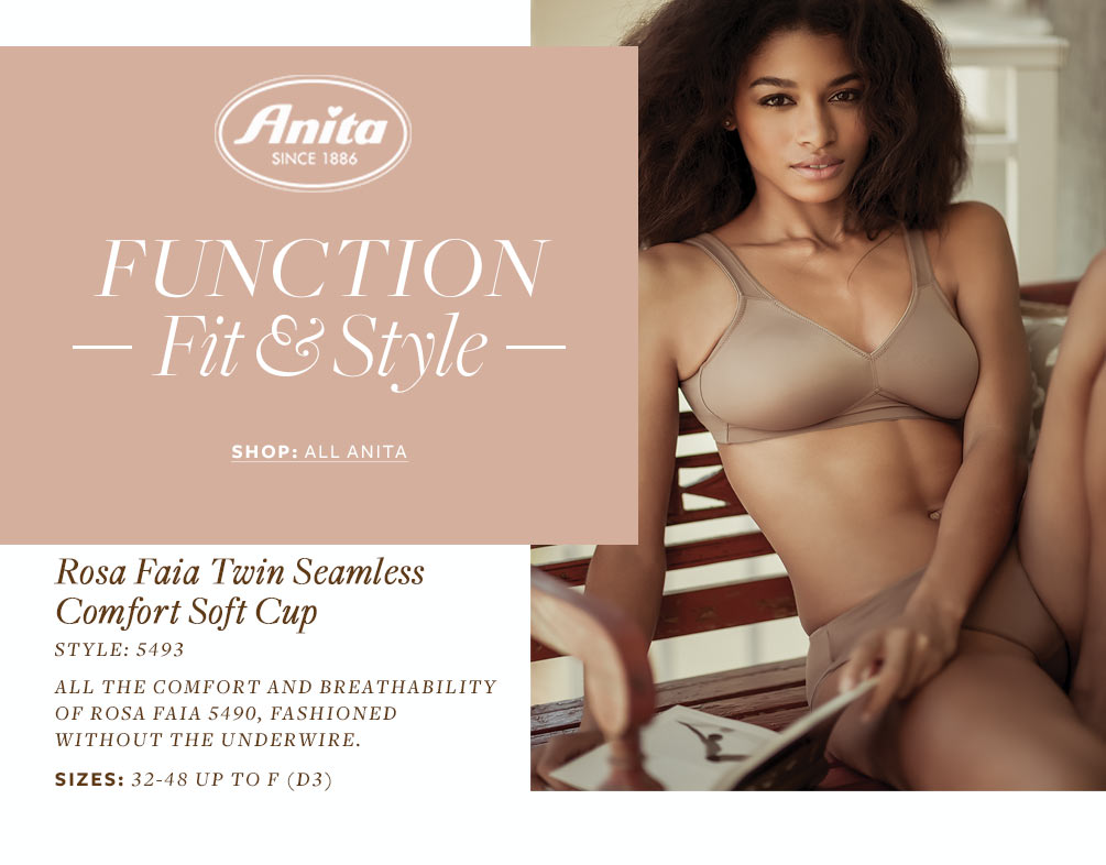 Anita Function Fit And Style