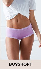 Shop Boyshort Panties